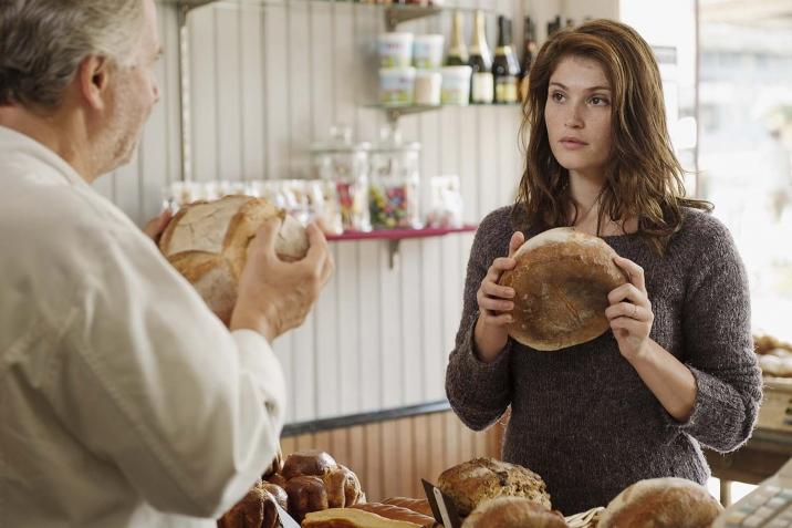 Die Gesten der Bäcker: ein professioneller Klassiker?